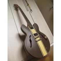 Epiphone Tom Delonge - Signature Es-333 Gibson Dirty Fingers