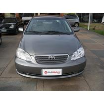 Toyota - Corolla Sedan Xli 1.6 16v 4p Cod:867710