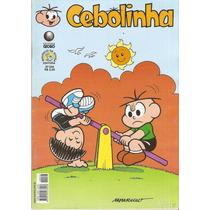 Cebolinha Nº 246 - Globo - Dez/06