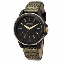 Relógio Mormaii Feminino Ref: Mo2035cr/8p