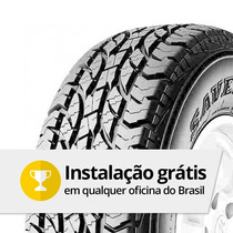 Pneu Aro 16 Gt Radial Savero At Plus 245/70r16 111t