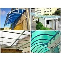 Toldos - Cobertura - Forro Pvc / Isopor - Persiana - Drywall
