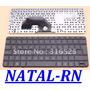 Teclado Hp Mini 110-3000 110-3100 Cq10-400 Ç Natal-rn
