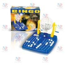 Bingo Plástico Nig 1000