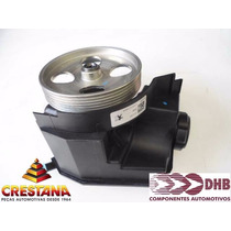 Bomba Direçao Hidraulica Peugeot Partner Dw10 Diesel 22195