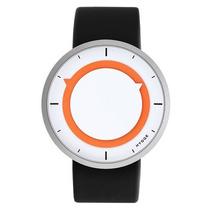 Relógio Hygge 3012 Series Pulseira De Couro Poliuretano - B