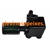 Filtro Submerso Repa 1200l/h 110v P/aquário Ate 400 Litros