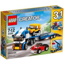 31033 - Lego Creator - Transportador De Veículos