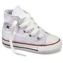 Converse All Star Core Hi Ct As Branco Kids/infant 23e26nfis