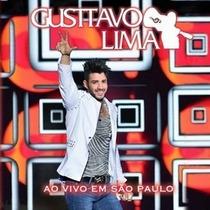 Cd Gustavo Lima - Ao Vivo Em São Paulo