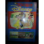 Livro Tesouro Disney - Um Leao Com Dor De Dente - Raro