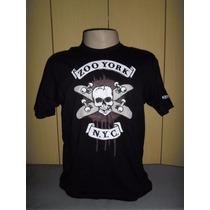 Camiseta Skate Zoo York Tam. M