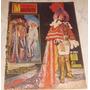 Revista Manchete Nº 672 - Mar/1965 - Carnaval, Ringo Starr