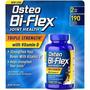 Osteo Bi-flex Joint Health Triple Strength + Vitamin D 190