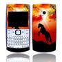 Capa Adesivo Skin377 Nokia X2-01