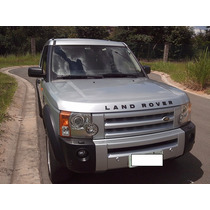 Land Rover Dicovery 3 -