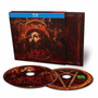 Cd/blu-ray Slayer Repentless {import} Novo Lacrado