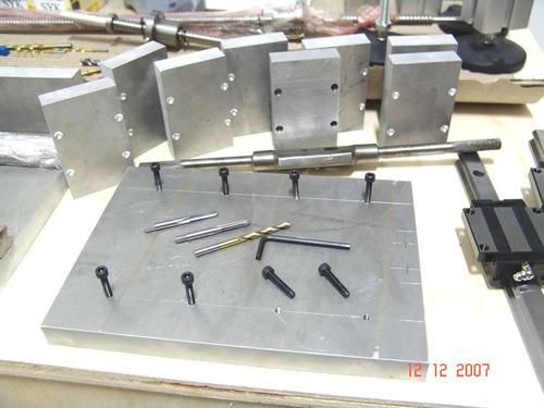 3 Projetos Fresadora Cnc Completos + Frete Grátis