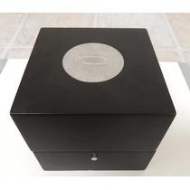 Caixa Luxo Relogio Oakley Original + Frete Grátis