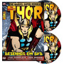 Dvd O Poderoso Thor 1966