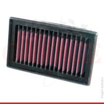 Filtro Inbox K&n - Bmw F800r 2009 Em Diante Bm-8006