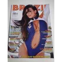 Revista Brazil Sex Magazine Ano. 16 N° 170