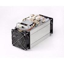 Antminer S7 4.73th/s (asic Bitcoin Mineradora) + Fonte 1600w