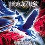 Cd Pegazus Wings Of Destiny {import} Novo Lacrado