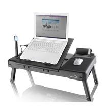 Mesa Para Notebook - Cooler, Iluminação - Ac163 - Multilaser