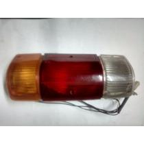 Lanterna Traseira L/d/e Gm A/c/d 20 Bonanza Veraneio 85/98