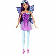 Barbie - Mix & Match Fadas Promoção!!!!