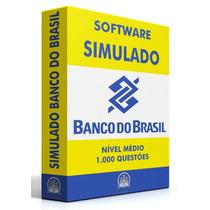 Provas Anteriores Concursos Banco Do Brasil +simulado(email)