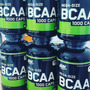 Bcaa Mega-size 1000 ( Optimun Nutrition) 400caps