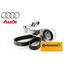 Kit Correia Dentada Tensor Audi A4 1.8/2.0 20v 2001/.turbo