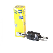 Filtro Combustivel-tecfil-escort / Fiesta / Ka / Courier