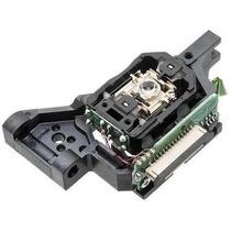 Unidade Otica Leitor Dvd Positron Lenoxx Sp 6300 Hop-12xh