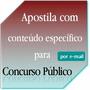 Apostila Engenheiro Civil Concurso Codeba 2015