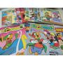 Lote 15 Revistas Zé Carioca Editora Abril Entre 1986 A 1990