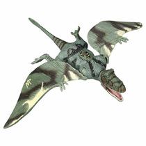 Boneco Novo Jurassic World Dinossauro Dimorphodon