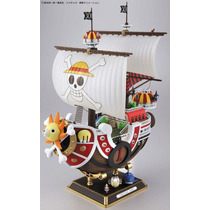 Barco One Piece - Rise Of Thousand Sunny Navio Do Luffy Rufy