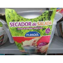 Secador De Salada Plasútil 4l