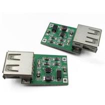 5pcs Módulo Elevador Transformador Dc-dc 5v 500ma 0.9-5v
