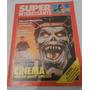 Superinteressante Ano 5 Nº 3 - Mar/91 Cinema Imagens Muito