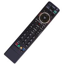 Controle Remoto Para Tv Lg - Lcd - Led - Pasma Mkj42613809