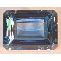 Rsp 2946 Topázio Natural Azul Índigo 17,21x12,66mm Com 20ct