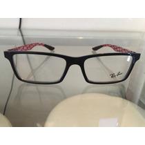 Óculos Ray Ban Mod 8901 2000 55-17 145