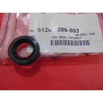 Retentor Pedal Partida Eixo Xl250 Xl250r Honda 91204-286-003