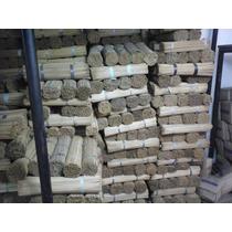 Vareta De Bambu 50 Cm P/ Pipas Gaiolas Aeromodelos E Etc...