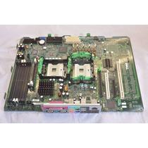 Placa Mãe Servidor Dell Precision 470 Ws470 Socket 604 Xc838