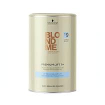 Schwarzkopf Blond Me Pó Descolorante Premium 9 450g